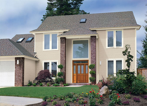 Vinyl Siding Manufacturers in US - Siding Cost Calculator