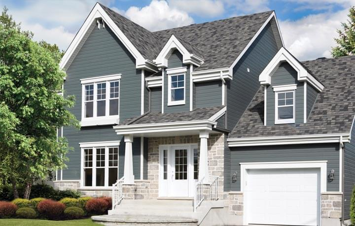 Reside A House With Vinyl Siding