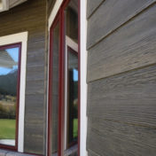 Allura Siding - Timber Wood Series