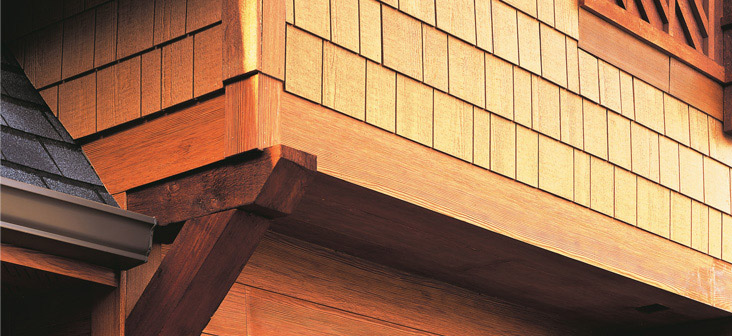 Allura Wood Siding