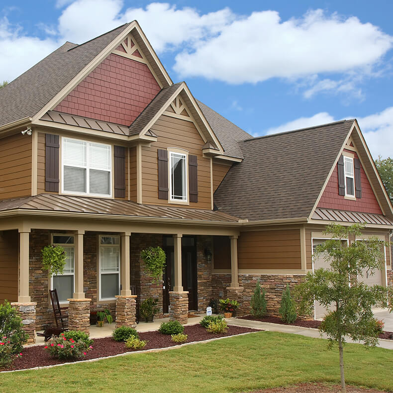 How Much Hardie Plank Siding Costs 2017 Material And Installation
