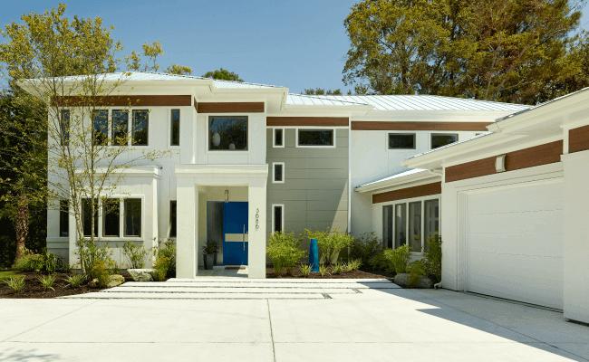 Nichiha Siding - Architectural Panels