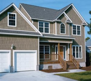 vinyl shake siding 5 best alternatives to real wood siding